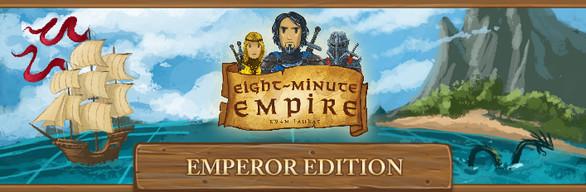 Eight-Minute Empire: Emperor Edition