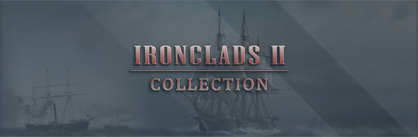Ironclads 2 Collection