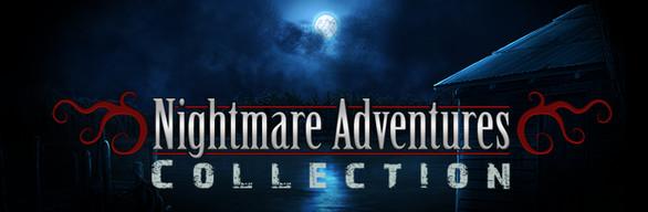 Nightmare Adventures Collection