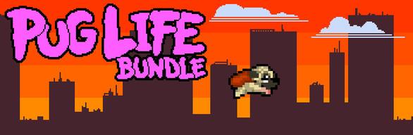Pug Life Bundle