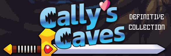 Cally's Caves Definitive Collection