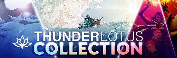 The Thunder Lotus Collection