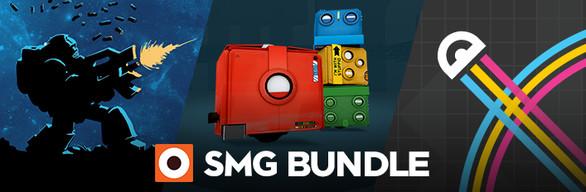 Super Mega Games Bundle of Joy