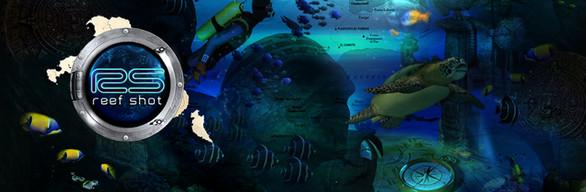 Reef Shot + Soundtrack