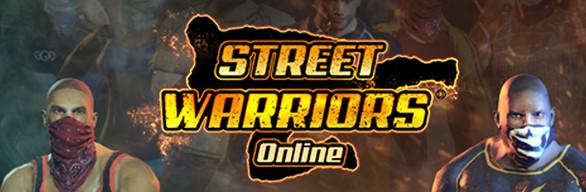 Street Warriors Online - Deluxe