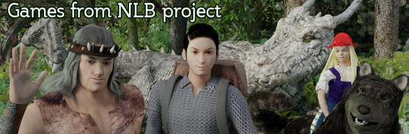 NLB project games collection