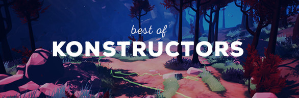 Best of Konstructors
