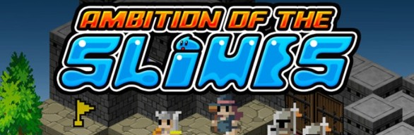 Flyhigh Works - Slimes & Hero Collection