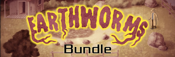 Earthworms Bundle
