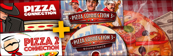 Pizza Connection - Deluxe