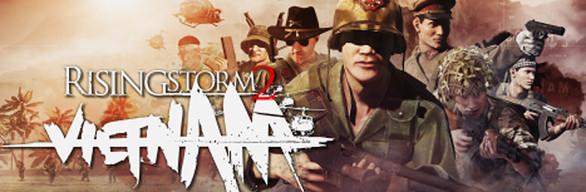 Rising Storm 2: Vietnam - Complete Bundle