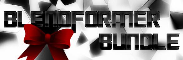 Blendformer Bundle for gifts