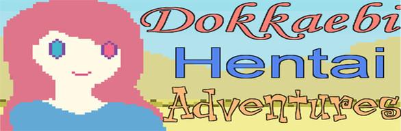 Dokkaebi Hentai Adventures - Anime Edition