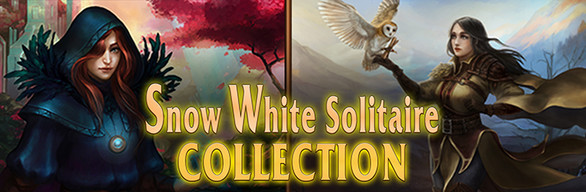 Snow White Solitaire Collection
