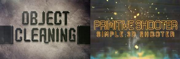 Primitive Studio Action Bundle 2 in 1
