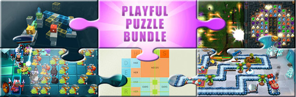 Playful Puzzle Bundle
