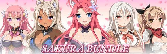 Sakura Bundle