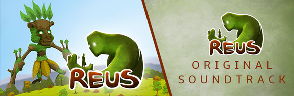 Reus - Soundtrack Edition