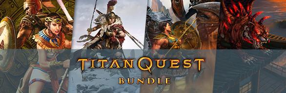 Titan Quest Bundle