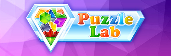 Puzzle Lab Games Collection