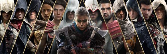 Assassin's Creed Bundle