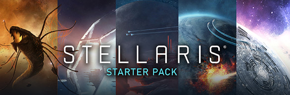 Stellaris: Starter Pack