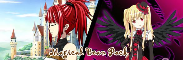 Magical Bean Pack