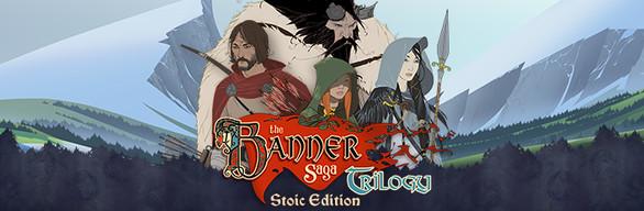 Banner Saga Trilogy - Stoic Edition