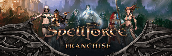 SpellForce Franchise