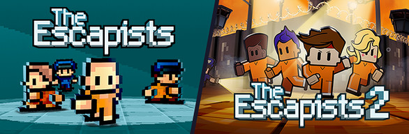 The Escapists 1 & 2 Ultimate Collection