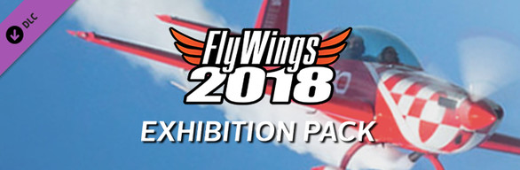 FlyWings 2018 - Exhibition Pack