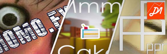 Dymchick1 Games