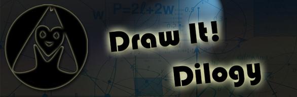Draw It! Dilogy