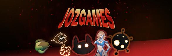 JOZGames Bundle