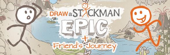 EPIC 1 + Friend's Journey Pack