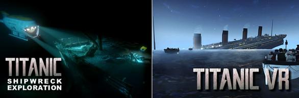 Titanic Package Bundle