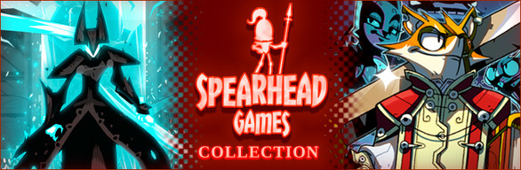 Spearhead Games Collection