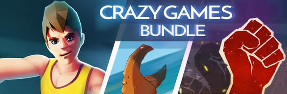 Crazy Games Bundle
