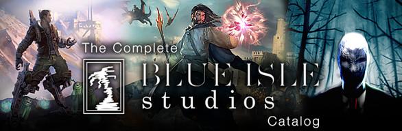 Blue Isle Catalog