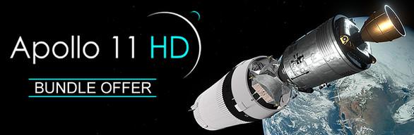 Apollo 11 VR & Apollo 11 VR HD