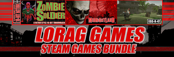 Lorag Games