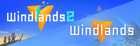 Windlands 1 and 2 Deluxe Edition