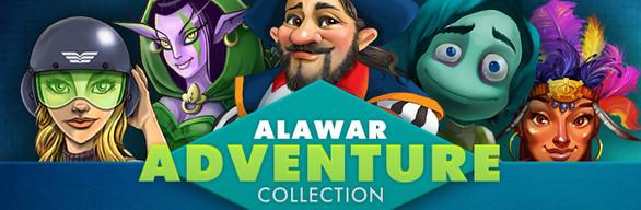 Alawar Adventure Collection