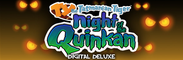 TY the Tasmanian Tiger 3 - Digital Deluxe
