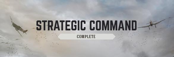 Strategic Command Complete