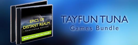 Tayfun Tuna Games
