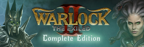 Warlock 2: The Exiled Complete Edition