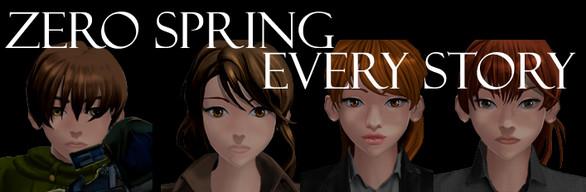 Zero spring Franchise Bundle