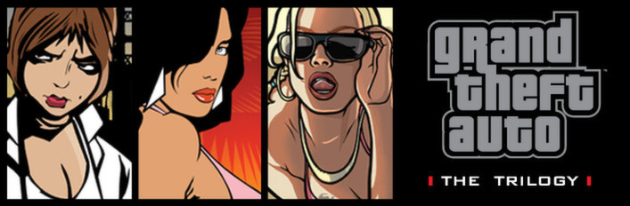 Grand Theft Auto: The Trilogy on Steam
