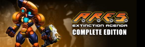 A.R.E.S. Complete Edition